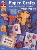 Washi Papers by Design Originals