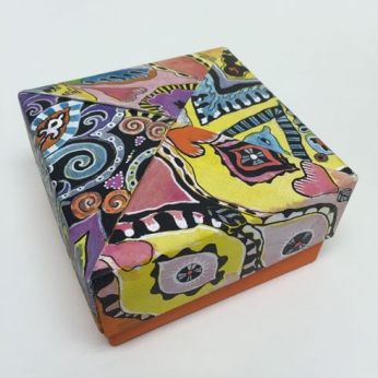Kumomi Bijoux Box