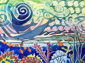 Kumomi Sea