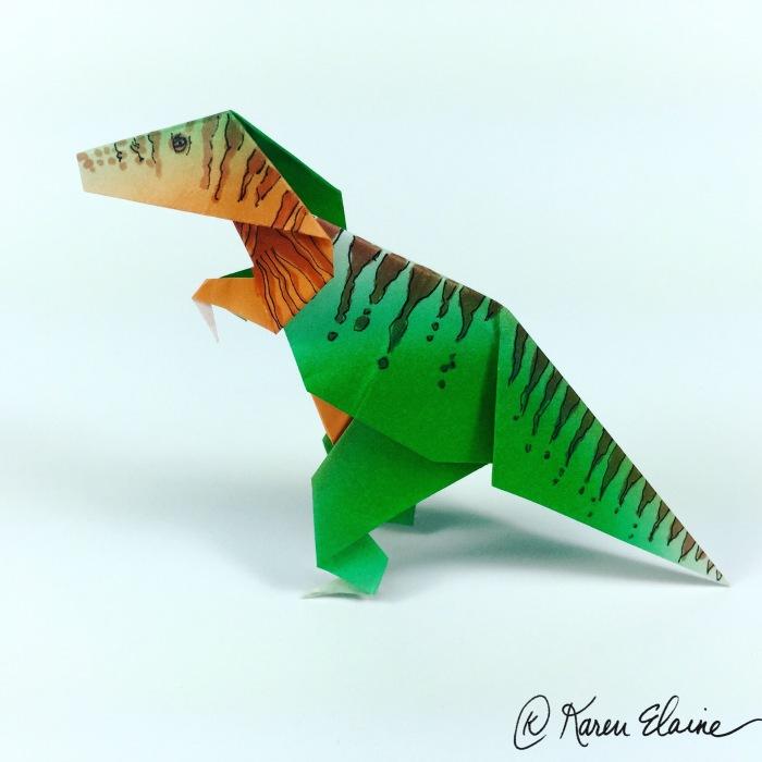dinosaurk